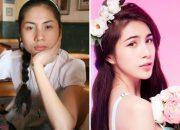 Sao Việt thay đổi hoàn toàn sau phẫu thuật thẩm mỹ