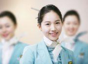 5 hãng hàng không Hàn Quốc có đồng phục đẹp nhất