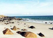 Côn Đảo, một trong những thiên đường biển hoang sơ đẹp nhất thế giới