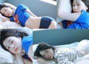 Sulli sẽ chụp ảnh khỏa thân cho Playboy Hàn Quốc?