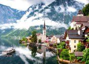 Khám phá ngôi làng cổ tích đẹp nhất thế giới