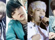 7 idol sản xuất nhạc cực đỉnh xứng đáng là 'hậu duệ' của G-Dragon