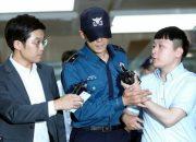Hàn Quốc hủy bỏ chế độ lính cảnh sát sau scandal hút cần sa của T.O.P