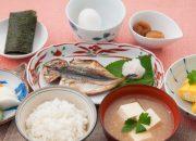 Học cách ăn sáng của người Nhật để có vóc dáng đẹp