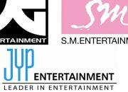 JYP đánh bại SM và YG, dẫn đầu lợi nhuận quý 2/2017