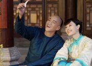 Fan mong chờ Tôn Lệ đột phá trong 'Năm ấy hoa nở trăng vừa tròn'