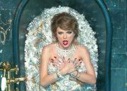 Quay MV 'chửi cả thiên hạ', Taylor Swift xô đổ kỷ lục của Adele