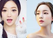 Tension, bí quyết lớp trang điểm trong suốt của con gái Hàn