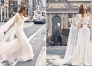 Đừng vội sắm váy cưới nếu bạn chưa cập nhật những xu hướng thời trang này
