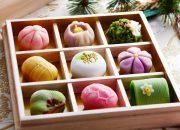 Tự làm bánh wagashi trung thu tặng người thân yêu