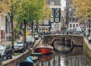 Du lịch Hà Lan: Đạp xe để sống như người Amsterdam thực thụ