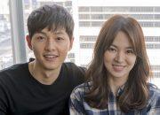 Xôn xao thông tin Song Hye Kyo đã có bầu