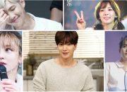 Top 10 trưởng nhóm tuyệt vời nhất Kpop do cư dân mạng bình chọn