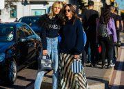 Tuần lễ thời trang Milan 2017 bắt đầu với những street style bay bổng đầy cảm hứng