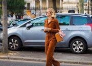 Tuần lễ thời trang Paris 2017 tiếp tục gây cảm hứng với street style quá chất