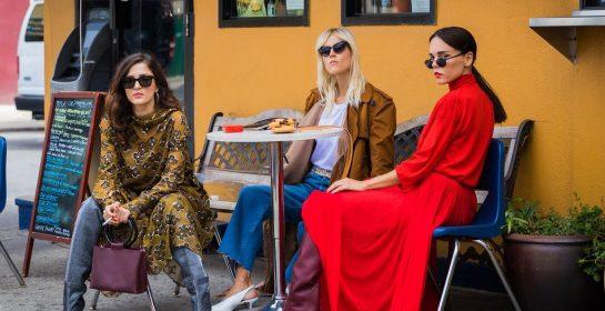 5 xu hướng street style dự đoán sẽ cực hot mà bạn có thể áp dụng từ Tuần lễ thời trang New York