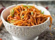 4 món mỳ Trung Quốc khiến thực khách 'đứng ngồi không yên'