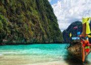 Chiêm ngưỡng 9 hòn đảo quyến rũ khiến ngôn từ bất lực