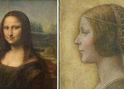 Nụ cười bí ẩn của nàng Mona Lisa hay thủ thuật thiên tài của Leonardo da Vinci?