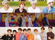 WINNER 'vượt mặt' cả EXO lẫn BTS, dẫn đầu BXH nhạc số các nhóm nam 2017
