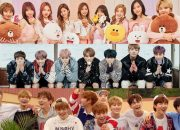BTS, Wanna One và TWICE lọt Top 30 nhân vật quyền lực nhất làng giải trí Hàn Quốc 2017