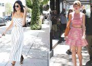 Kendall Jenner và Taylor Swift chính là hai 'fan cuồng' phong cách đồ bộ