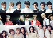 TWICE, BTS, EXO, SNSD hay dàn sao 'khủng' nào sẽ có mặt tại Việt Nam trong MAMA 2017?
