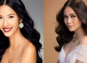 Hoàng Thùy vượt Mâu Thủy, thắng giải đầu tiên ở Hoa hậu Hoàn vũ Việt Nam 2017