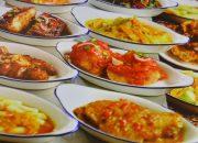 Khám phá quy tắc đặc biệt trên bàn ăn của các nước châu Á (P2)