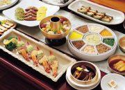 Khám phá quy tắc đặc biệt trong bữa ăn của các nước châu Á (P1)