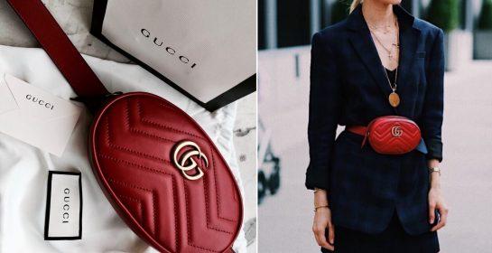 Bạn đã biết cách 'lên đồ' với kiểu túi hot nhất hiện nay chưa?