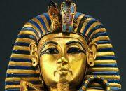 Chiếc mặt nạ vàng của vua Tutankhamun – khởi đầu chuỗi lời nguyền kinh hoàng