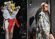 Những ý tưởng 'điên rồ' nhất trên sàn catwalk của các Tuần lễ thời trang