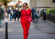 Tổng hợp street style ấn tượng tại Tuần lễ thời trang Paris 2017