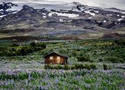 Không thể tin nổi những ngôi nhà ở vị trí ảo diệu nhất quả đất!