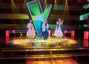 The Voice Kids tập 7: Hương Tràm, Soobin 'tan chảy' trước 3 giọng ca nhí hát bolero