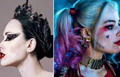 Ý tưởng hoá trang độc lạ đầy cảm hứng mùa Halloween