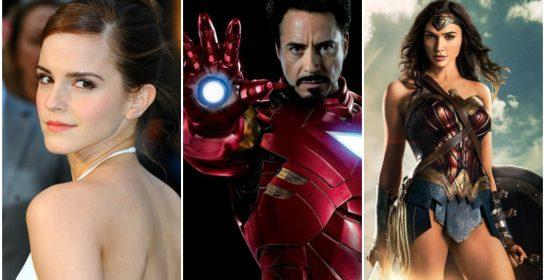 Cát-sê ngôi sao Hollywood: Hoặc tấn tiền 'tươi' hoặc chờ phần sau