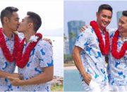 Sốc: Hồ Vĩnh Khoa kết hôn đồng giới với bạn trai tại Mỹ