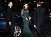 Kate Middleton, biểu tượng thời trang đương đại của Hoàng gia Anh
