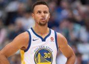 """Tin tức NBA: Stephen Curry khuyên rằng """"trẻ con đừng nên tập ném 3 điểm quá sớm"""""""